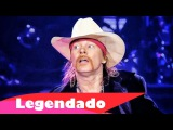 Guns n' Roses - This I Love HD LEGENDADO (Live at the Hard Rock Las Vegas 2014)