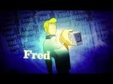 Скуби Ду Корпорация «Тайна» Загадка Мистическая Корпорация Scooby Doo! Mystery Incorporated Заставк