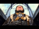 Protectors of the Earth War Thunder / Наша победа