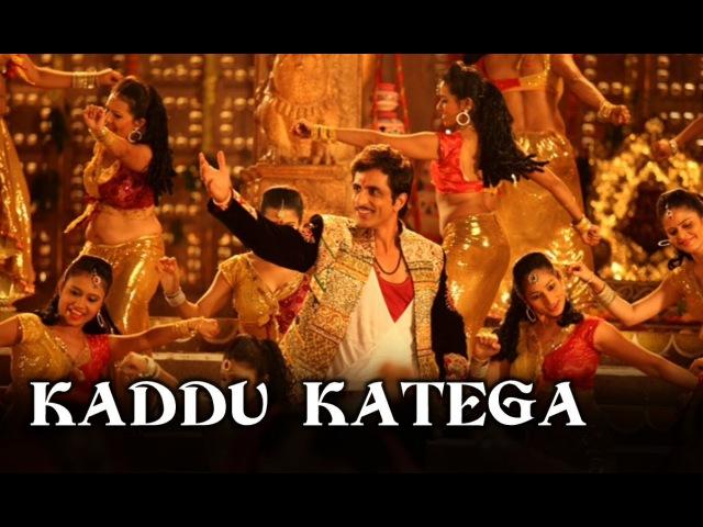 Kaddu Katega Full Video | R...Rajkumar | Р...Раджкумар | Pro Fan India