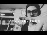Inspired By BMX Ricky Feather - Frame Builder DIG ALUMNI Ep.3  insidebmx