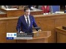 Euroopa Liidu poliitika arutelu - Jaak Madisoni kõne