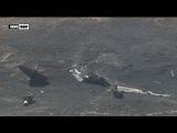 В США потерпел крушение самолет-шпион U-2