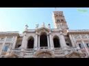 Ясли Христа в базилике Санта Мария Маджоре ПроСтранствия Радио Вера Елицы