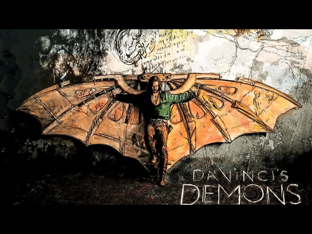 Davinci's Demons -Bleeding Out