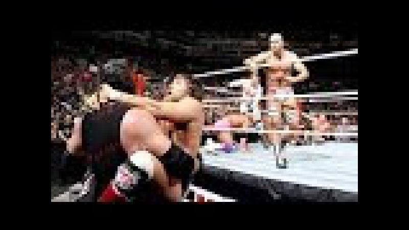 WWE Royal Rumble 2013 The Royal Rumble Match 720p HD