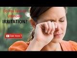 Do You Feel an Unknown Irritation Master Vastu Remedy Radia Rock