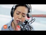 Kakai Bautista sings