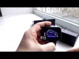 Smart Watch DM98 Android - теперь реально смарт часы благодаря Андроиду