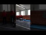 IX городской этап соревнований по программе CTIF