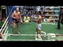 Çağan Atakan Arslan Avatar Tiger Muay Thai vs Muhammad Singpatong @ Bangla Stadium 2 8 2013
