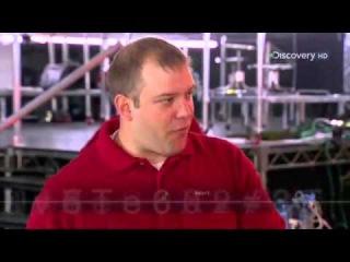 Discovery Секреты спортивных достижений Наука о спорте 4 Серия discovery ctrhtns cgjhnbdys[ ljcnb;tybq yferf j cgjhnt 4 cthbz