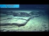 Таинственные находки на дне океана, мегалитические блоки на дне фильм 2 nfbycndtyyst yf[jlrb yf lyt jrtfyf, vtufkbnbxtcrbt ,kjrb