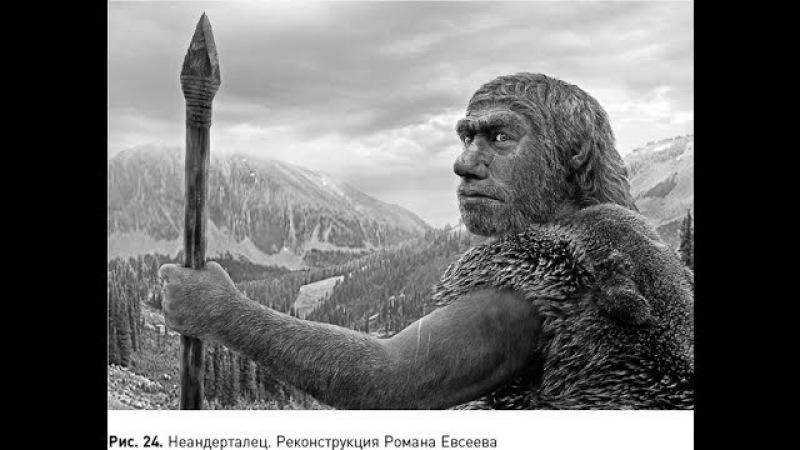 Эволюция человека.Судьба неандертальцев.Загадки древности 'djk.wbz xtkjdtrf.celm,f ytfylthnfkmwtd.pfuflrb lhtdyjcnb