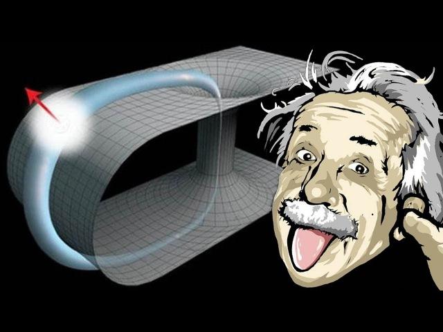 Физика перемещений во времени: червоточины, кротовые норы abpbrf gthtvtotybq dj dhtvtyb: xthdjnjxbys, rhjnjdst yjhs