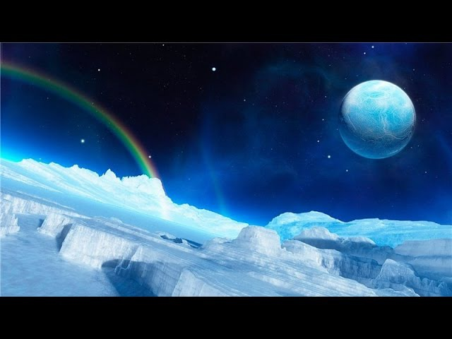Погода на Ледяных Лунах Юпитера и Сатурна. Возможна ли там жизнь? gjujlf yf ktlzys[ keyf[ .gbnthf b cfnehyf. djpvj;yf kb nfv ;bp