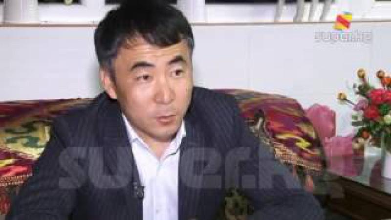 Депутат Мээрбек Мискенбаев Бөтөлкө чогултуп саткан күндөр болгон