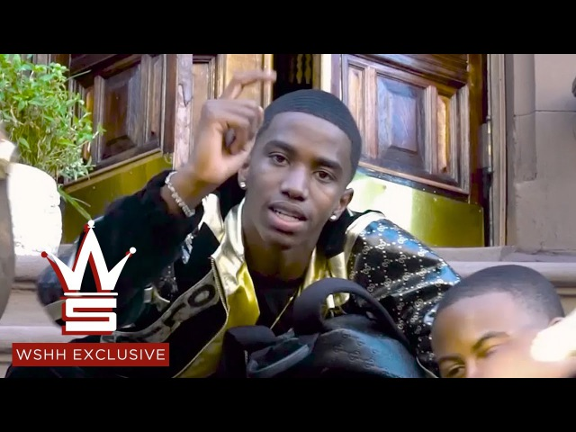 King Combs CYN Paid In Full Cypher (WSHH Exclusive - Official Music Video)
