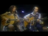 Paul Simon &amp George Harrison - Homeward Bound