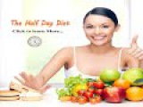 The Half Day Diet Review - Best Easy Diet Plan To Lose Weight Fast For Women and Men