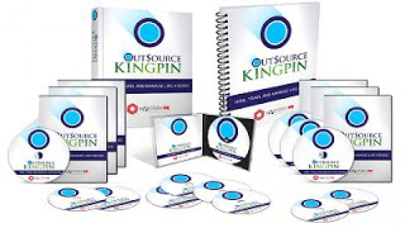 Outsource Kingpin Review - Does it work ?