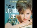 Brenda Lee - The Very Best of Brenda Lee (One Day Music) [Full Album]