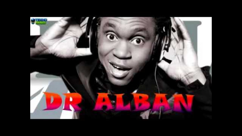 Dr Alban Dance Megamix low