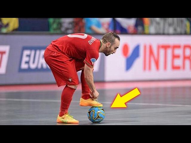 New 2017 Most Humiliating Skills Goals ● Futsal 12