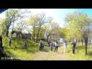 Жесть Волгограда! МегаШашлык 20 апреля 2016 турбаза