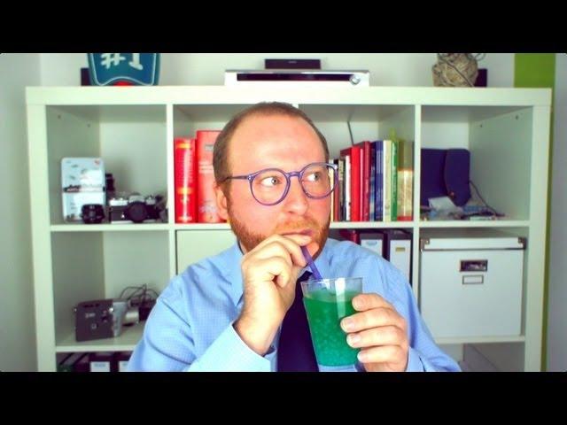 Bubble-Tea selber machen — Doktor Allwissend