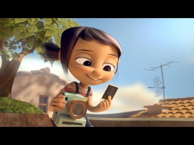 CGI Animated Short Film HD: Last Shot Short Film by Aemilia Widodo