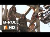 Assassin's Creed B-ROLL 1 (2016) - Michael Fassbender Movie