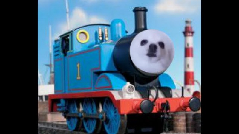 Gabe the bork engine
