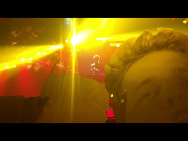 Arty`s live - Delerium - Silence w/ Mat Zo - Synapse Dynamics (Arty Remix) @ Monomark Night, A2