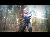 one inch punch, board breaking, sword practicing дюймовый удар, разбивание доски, практика с мечом