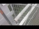 Спрыгнул на тросе с 207 метров, Bungy 207 - Sochi SkyPark
