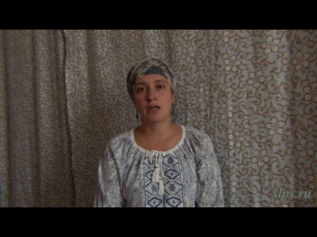 Традиционные Плачи-причеты - освобождение от душевной боли