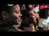 Going to the GOGO(official video)-Kindred The Family Soul featuring Chuck Brown and DJ K OOL