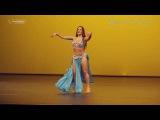Irina DALIYA Shevchenko - show at the Gala Show