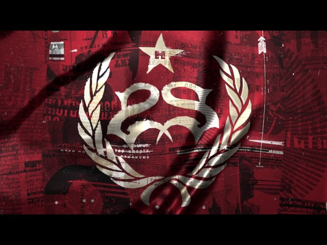 Stone Sour - Song 3 (Official Audio)