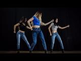 SUBEME LA RADIO ( TUTORIAL - Dance - Coreograf