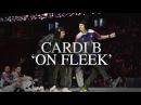 Cardi B On Fleek feat Les Twins x Waydi x Boubou @ KOD | YAK DanceOnFleek