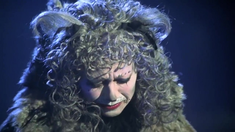 Memory (Reprise) _ Cats the Musical