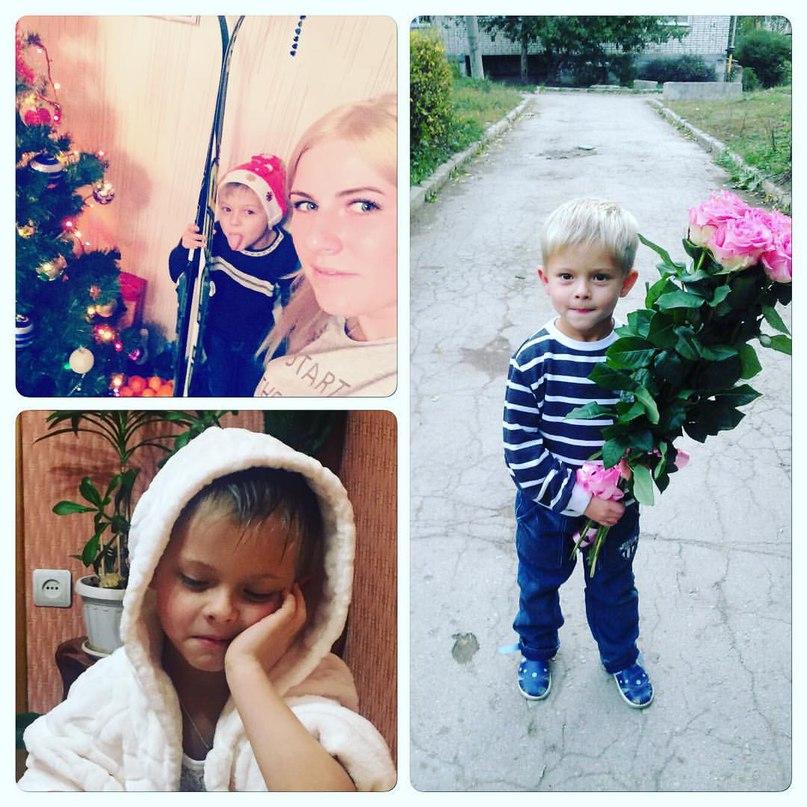 Женя Гладкова | Тула