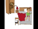 Монстры в шкафу