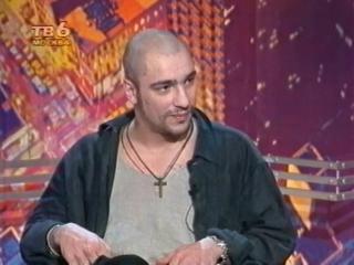 Анатолий Крупнов, передача -Акулы пера-, 1997 год
