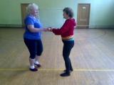 Девушки танцуют бачату!