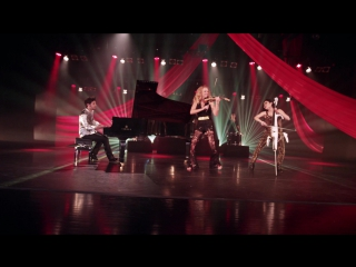 William Joseph Caroline Campbell feat. Tina Guo - Miserlou (Cover From Pulp Fiction)