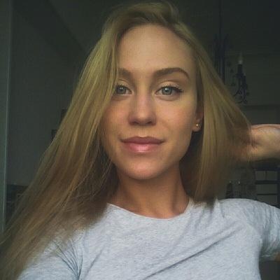 Лиза Збуржинская