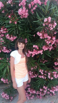 Юлия Калениченко